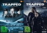 Trapped - Gefangen in Island - Staffel 1+2 im Set (DVD)