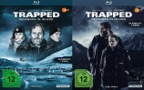 Trapped - Gefangen in Island - Staffel 1+2 im Set (Blu-ray)