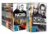NCIS: Los Angeles - Die kompletten Staffeln 1+2+3+4+5+6+7+8+9 im Set (DVD)