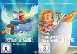 Bernard & Bianca - Die Mäusepolizei + im Känguruland - Disney Classics Set (DVD)