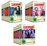 Wilsberg - Vol. 0-30 Set (DVD)