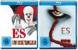 Stephen Kings Es - Original von 1990 + Es - Kapitel 2 - Set (Blu-ray)