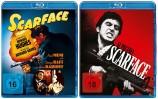 Scarface von 1932 & 1983 im Set (Blu-ray)