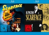 Scarface von 1932 & 1983 - Gold Edition - im Set (Blu-ray)