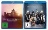Downton Abbey - Die komplette Serie + Downton Abbey - Der Film im Set (Blu-ray)
