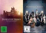 Downton Abbey - Die komplette Serie + Downton Abbey - Der Film im Set (DVD)