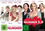 Eine ganz heisse Nummer + Eine ganz heisse Nummer 2.0 im Set (DVD)