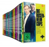 Die Rosenheim Cops - Die kompletten Staffeln 1-18 im Set (DVD)