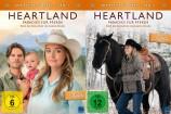 Heartland - Paradies für Pferde - Staffel 11 / Teil 1+2 - Set (DVD)