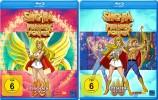 She-Ra - Princess of Power - Episode 1-93 Set (Blu-ray)