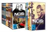 NCIS: Los Angeles - Die kompletten Staffeln 1+2+3+4+5+6+7+8+9+10 im Set (DVD)