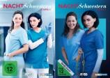 Nachtschwestern - Staffel 1 & 2 im Set (DVD)