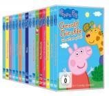 Peppa Pig - 16 DVD Set (DVD)