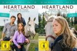 Heartland - Paradies für Pferde - Die komplette Staffel 9 / Teil 1+2 im Set (DVD)