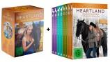 Heartland - Paradies für Pferde - Die kompletten Staffeln 1-11 im Set (DVD)