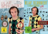 Olaf Schubert - So! - Live & Olaf Schubert - Ich bin bei euch - Live / Set (DVD)