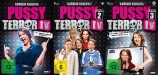 Carolin Kebekus - Pussy Terror TV - Staffel 1+2+3 im Set (DVD)