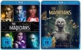 The Magicians - Staffel 1+2 (Blu-ray)