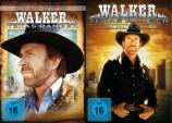 Walker, Texas Ranger - Season 1+2 (DVD)