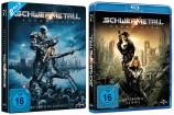 Schwermetall Chronicles - Die komplette Staffel 1+2 (Blu-ray)