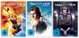 MacGyver - Staffel 1+2+3 im Set (DVD)
