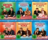 Eberhofer Krimi - 6-Filme-Set (Blu-ray)