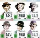 Agatha Christie - Marple - Staffel 1+2+3+4+5+6 im Set (DVD)