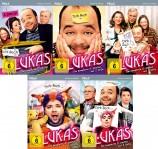 Lukas - Pidax Serien-Klassiker / Staffel 1+2+3+4+5 im Set (DVD)