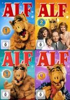 Alf - Staffel 1+2+3+4 im Set (DVD)