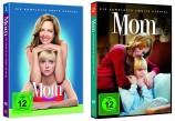 Mom - Staffel 1+2 im Set (DVD)