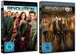 Revolution - Staffel 1+2 im Set (DVD)