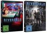 Riverdale - Staffel 1+2 im Set (DVD)