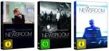 The Newsroom - Staffel 1+2+3 im Set (DVD)