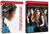 Terminator: S.C.C. - The Sarah Connor Chronicles - Staffel 1+2 im Set (DVD)
