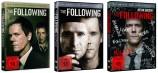 The Following - Staffel 1+2+3 im Set (DVD)