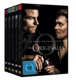 The Originals - Die komplette Serie - Staffel 1-5 im Set (DVD)