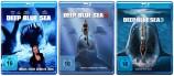 Deep Blue Sea 1+2+3 im Set (Blu-ray)