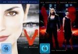 V - Die Besucher - Staffel 1+2 im Set (DVD)