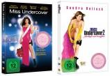 Miss Undercover 1+2 im Set (DVD)