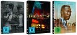 True Detective - Staffel 1+2+3 im Set (DVD)