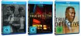 True Detective - Staffel 1+2+3 im Set (Blu-ray)