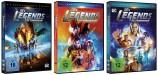 DC's Legends of Tomorrow - Staffel 1+2+3 im Set (DVD)