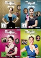 Magda macht das schon! - Staffel 1+2+3+4 im Set (DVD)