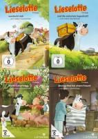 Lieselotte - TV Serie / DVD 1+2+3+4 im Set (DVD)