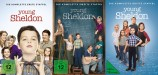 Young Sheldon - Staffel 1+2+3 im Set (DVD)