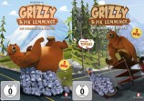 Grizzy & die Lemminge - Staffel 1+2 im Set (DVD)