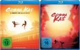 Cobra Kai - Staffel 1+2 im Set (Blu-ray)