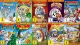 Großes Tom und Jerry Bundle mit 10 DVD's (DVD)