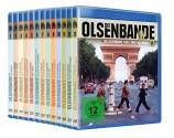 Die Olsenbande - Das Original - Die Filme 1-13 im Set (Blu-ray)