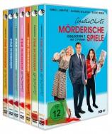 Agatha Christie - Mörderische Spiele - Collection 1+2+3+4+5+6+7 im Set (DVD)